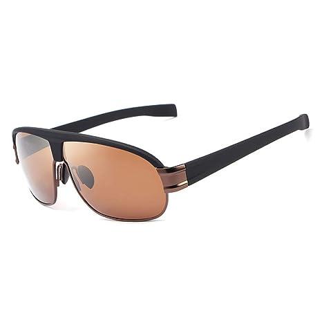 Gafas Gafas de Sol polarizadas Gafas de Sol para Hombre ...