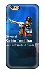 Sanchez Mark Burgess's Shop 6 Scratch-proof Protection Case Cover For Iphone/ Hot 20 Years Of Sachin Tendulkar Phone Case 9380433K83129206
