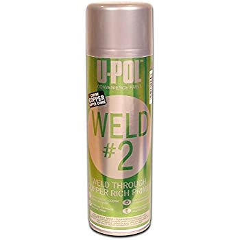 Amazon.com: Dupli-Color DPP108 Primer (Weld Thru Cold Galvanizd ...