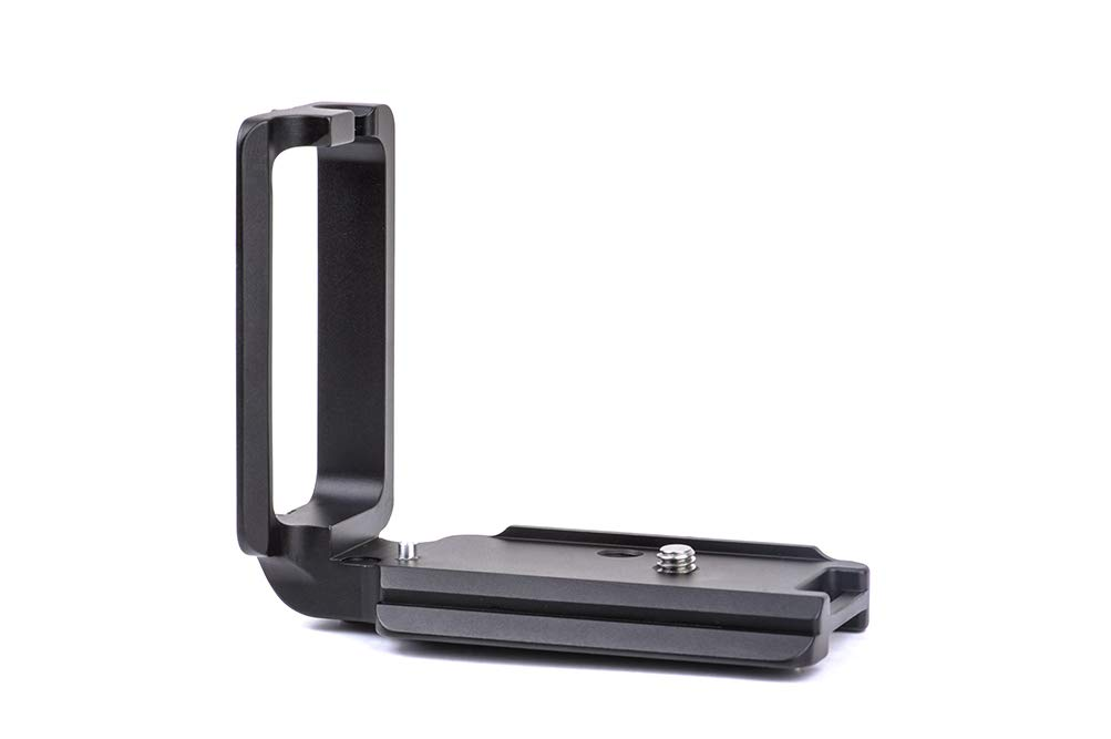 Sunwayfoto PFL-XT3 QR L Plate/Bracket for Fuji X-T3 Camera ARCA/RRS Compatible Sunway XT-3