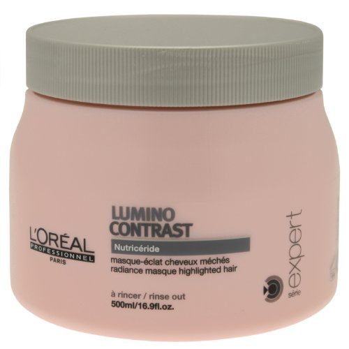 Price comparison product image L'Oreal Serie Expert Lumino contrast mask 500g