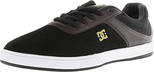 Rich Capaldi Skate Skateboarding Shoe Mike Signature Red Men's DC Black Mo txzqXwdXOg