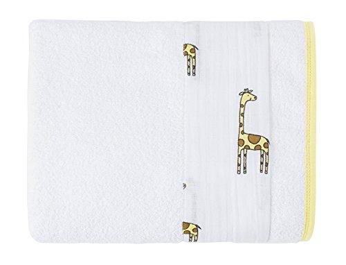 aden anais Toddler Towel Jungle