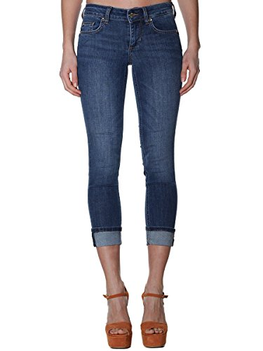 Jeans 25 Liu blueexw den Jo 77539 Mainapps Up Donna Bottom rnr8xFpqUw