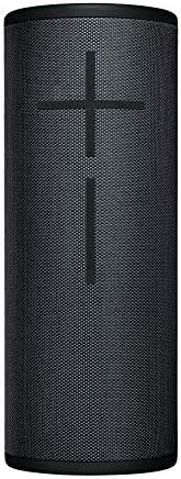 Caixa de Som Bluetooth Ultimate Ears Megaboom 3 Portátil e à Prova D´Água - Até 20 Horas de Bateria; 2 Anos de