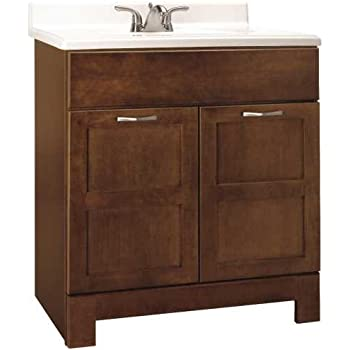 rsi home products bathroom vanities u0026 cabinets chandler bathroom vanity cabinet fully assembled