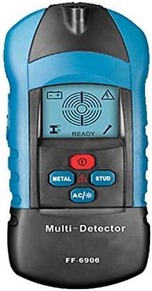 ZZKK - Detector de Metales de Calibre 3 en 1 para Pared de Madera ...
