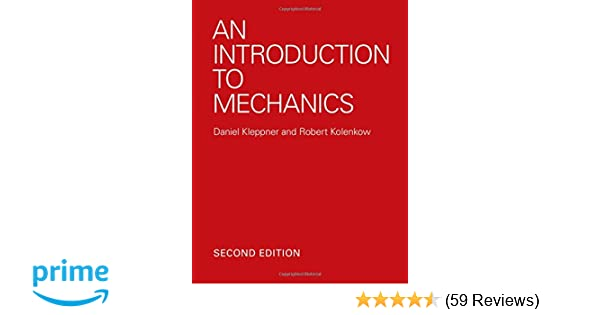 An introduction to mechanics daniel kleppner robert kolenkow an introduction to mechanics daniel kleppner robert kolenkow 9780521198110 amazon books fandeluxe Image collections