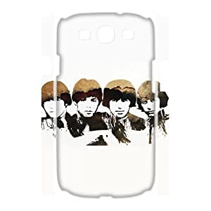 PCSTORE Phone Case Of The Beatles For Samsung Galaxy S3 I9300