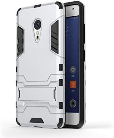 Bllosem Lenovo ZUK Z2 Pro Case Hybrid Dual Layer PC+TPU Full Body ...