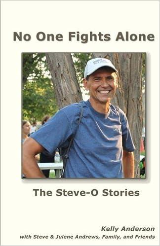 Steve O Book