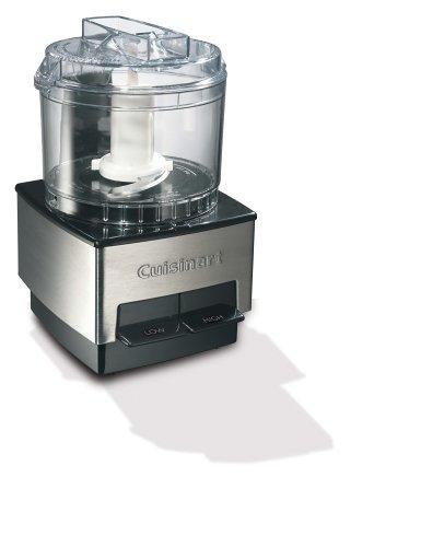 Small Food Processor ~ Cuisinart mini food processor silver ebay
