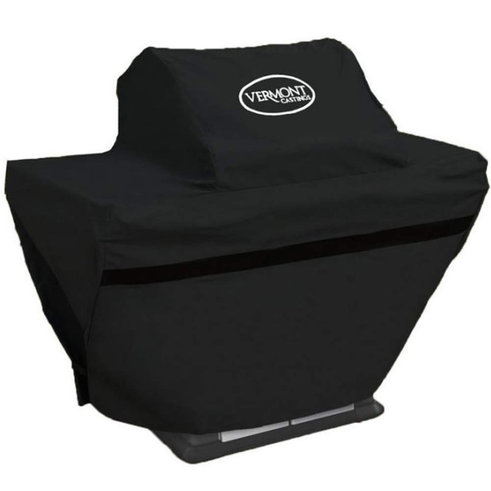 Vermont Castings Deluxe BBQ Cover for 4 Burner Signature Series Grills