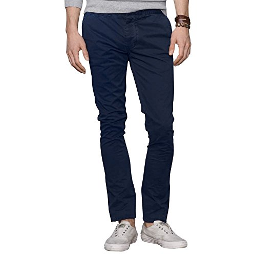 Ralph Lauren Belted Jeans - 3