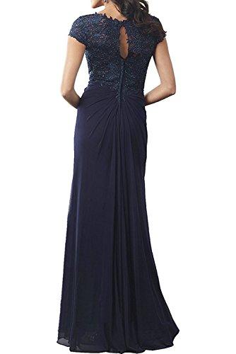 Lang Grün Festlichkleider Marie Braut Promkleider Abendkleider Spitze Brautmutterkleider mit Etuikleider La Hzqwvw