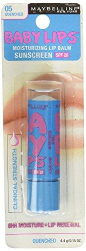 Babylips Lip Balm - 5
