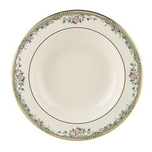 (Lenox Spring Vista Pasta/Rim Soup Bowl 12-oz)