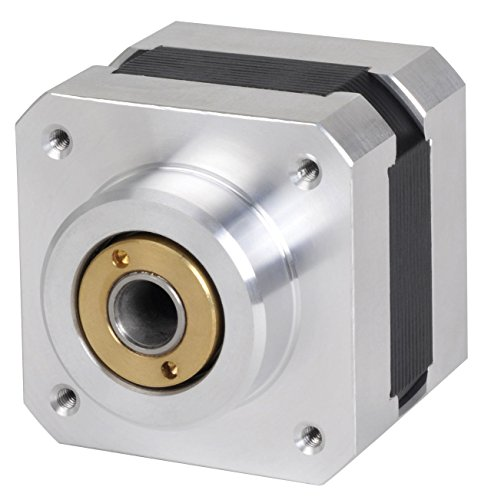 Autonics Stepper Motor Hollow Shaft