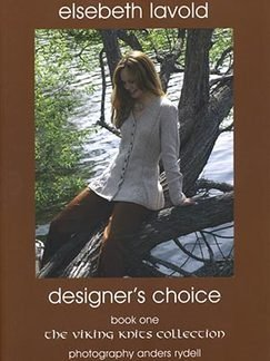 (Designer's Choice book one The Viking Knits Collection By Elsebeth Lavold)