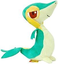 Pokemon Mini Plush Snivy