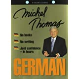German With Michel Thomas Complete Course CDby Michel Thomas