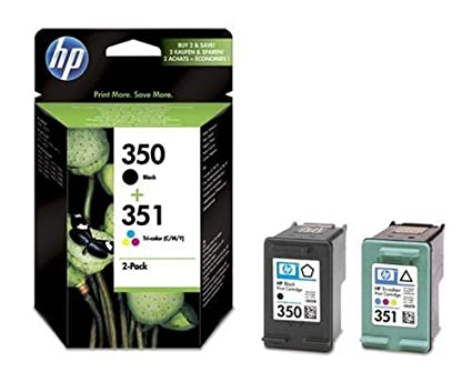 HP - Cartuchos de tinta para impresora HP Photosmart C4400 (2 ...