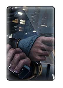 Ipad Cover Case - Watch Dogs 2014 Game Protective Case Compatibel With Ipad Mini 3 1687023K28388490
