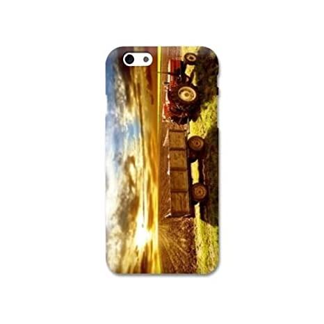 coque iphone 6 agriculture
