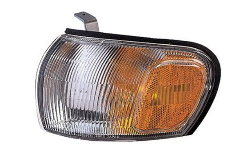Subaru Impreza Replacement Driver (Subaru Impreza (Sedan/Wagon) Replacement Corner Light Assembly - Driver Side)