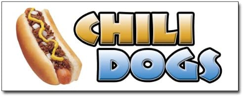 Chili Dogs SignMission 12