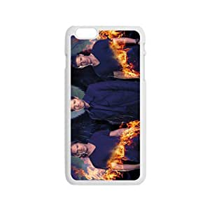 Fire Man Bestselling Hot Seller High Quality Case Cove Hard Case For Iphone 6