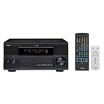 yamaha surround sound. yamaha rx-z9 9.1 home theater surround sound receiver (discontinued by manufacturer) a
