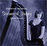 Sentimental Journey - Solo Harp Music