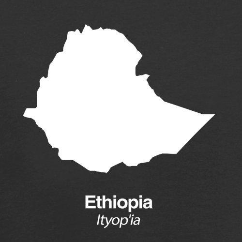 Black Flight Retro Bag Ethiopia Silhouette Red qXBqxg