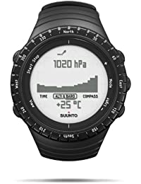 Core Wrist-Top Computer Watch with Altimeter, Barometer, Compass, and Depth Measurement