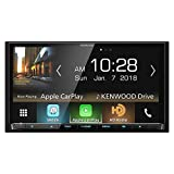 Kenwood DDX8905S 6.95' WVGA double-DIN Multimedia DVD Receiver