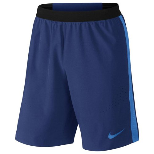 Nike Men's Strike Stretch Woven Soccer Shorts (Large) (Men Nike Football Shorts)