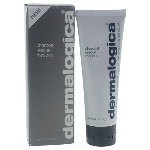 (Dermalogica Charcoal Rescue Masque, 2.5 Ounce)