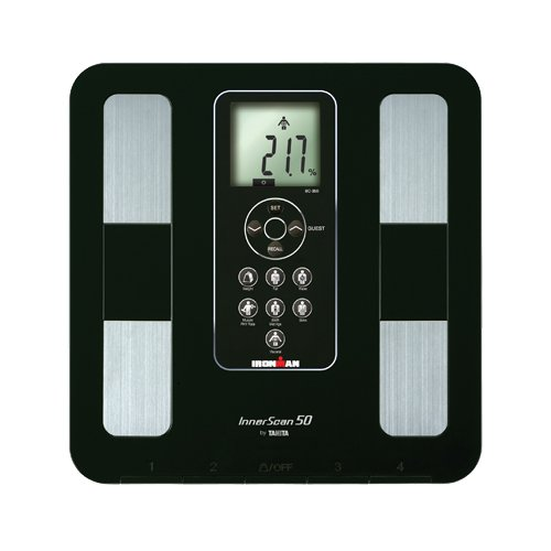 Tanita Ironman BC-350 (Tanita Scale Metabolic Rate)