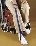Leg Lifter, Blue/Navy Poly 42'' Regular size