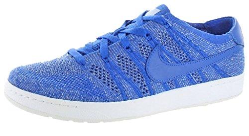 Nike Dame Tennis Klassiske Ultra Flyknit Kører Undervisere 833860 Sneakers Sko Spil Royal / Spil Royal-dyb Kongeblå LIn7l4O9i