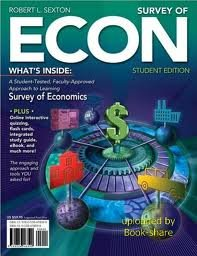 Download Survey of ECON 1st (first) edition ebook