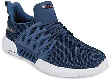 Campus Men's Belgium Running Sport Shoe