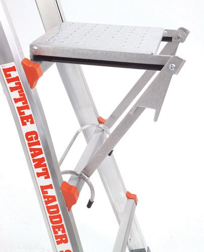 Little Giant Ladder 10121 Model 21 Skyscraper Mxz