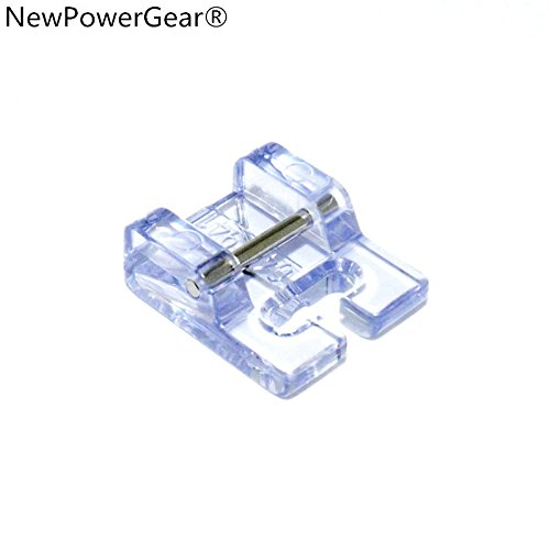 Price comparison product image NewPowerGear Applique Foot Replacement For Pfaff models quilt ambition 2.0,  passport 2.0,  140S,  260S,  260C