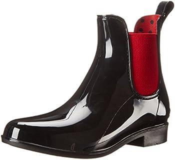 Ralph Lauren Women's Tally Slip-On Rainboots