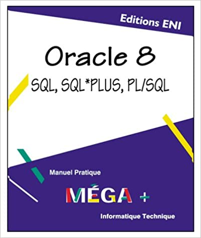 oracle 8i gratuit
