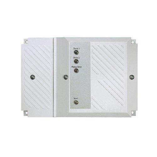Indexa 12054 Mini-Zentrale für Gefahrenmelder, RZ 03