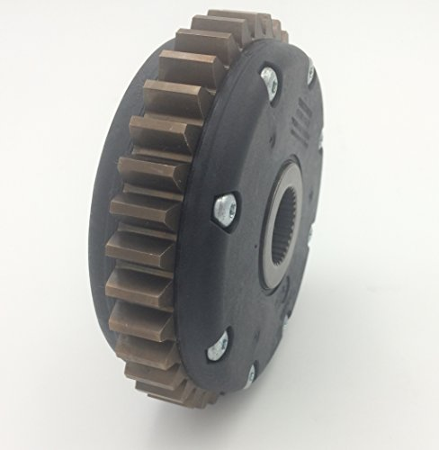 General Transmissions Intuitive Differential by General Transmissions