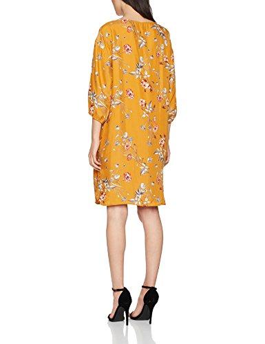 Gestuz, Vestido para Mujer Mehrfarbig (Inca Gold Flower 90321)